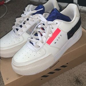 Nike Shoes | Nike Air Force Type Gs | Poshmark